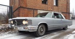 Chrysler Imperial 1968