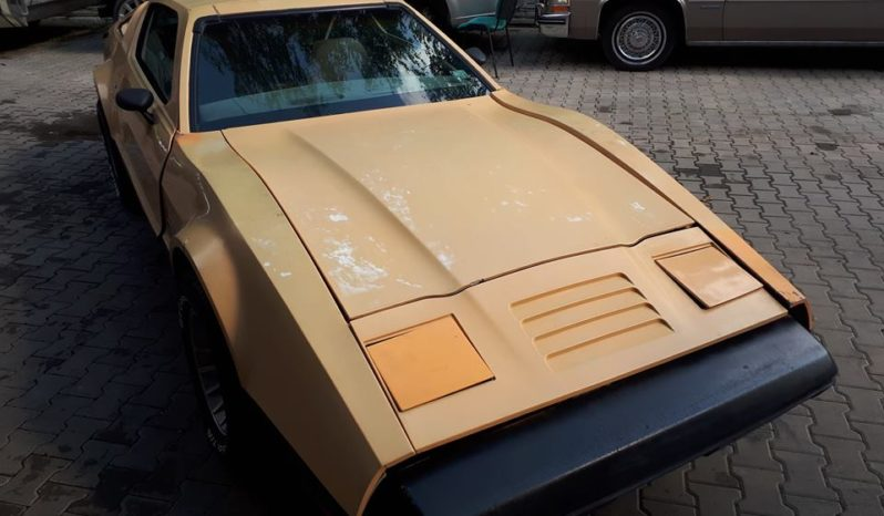 1975 Bricklin SV1 full