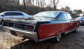 1968 Chrysler Newport Custom full