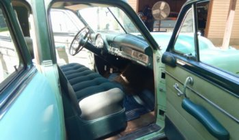 Chrysler Saratoga 1952 full