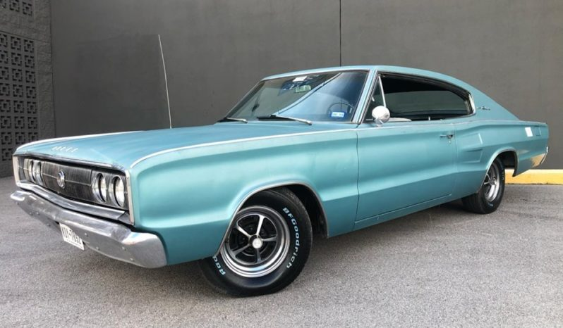 1966 DODGE CHARGER full