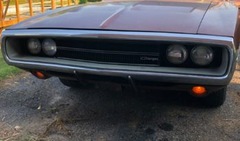 1970 Doge Charger full