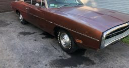 1970 Doge Charger